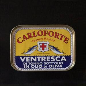 Ventresca di Carloforte - Tonnare P.I.A.M.