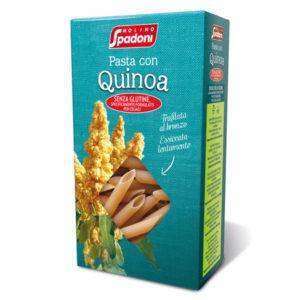 Penne di Quinoa senza glutine