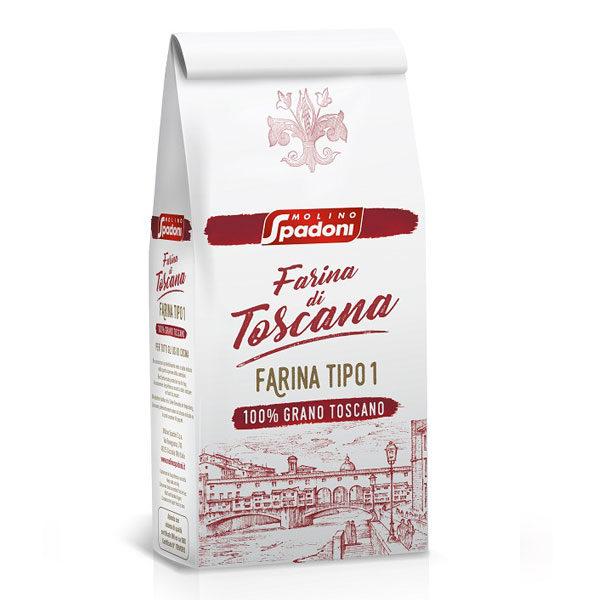 Farina Regionale Toscana