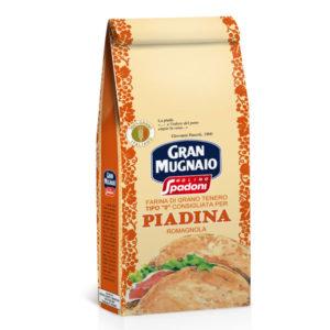 Farina per Piadina romagnola