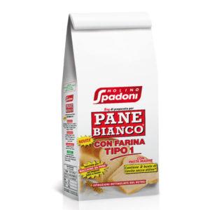 Preparato per Pane Bianco