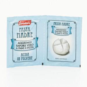 Pasta madre acida