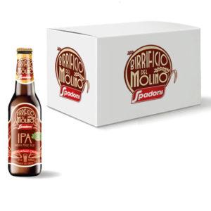 Birra artigianale IPA