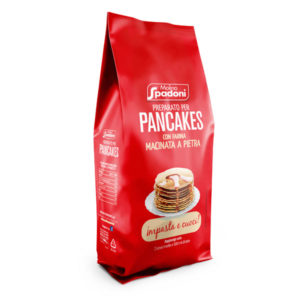 Preparato per Pancakes
