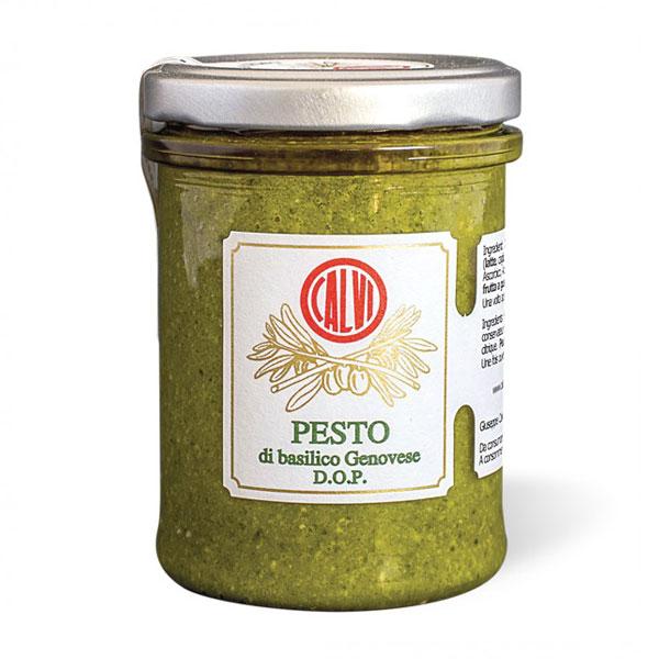 Pesto Genovese D.O.P.