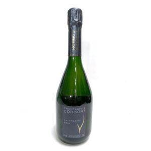 "Champagne Brut ""Anthracite"""
