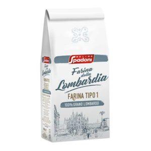 Farina Regionale Lombardia