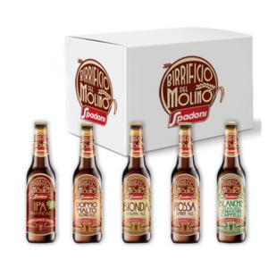 Beer Mix – Box con birre artigianali miste